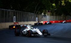 Felipe Massa GP da Europa de Fórmula 1 (Foto: Getty Images)