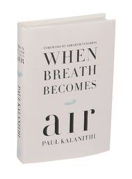 Paul Kalanithi at the Stanford Hospital and Clinics in (Norbert von der Groeben/Stanford Hospital and Clinics) Thirty-six-year-old Paul … Great Books To Read, Books To Buy, Good Books, Reading Lists, Book Lists, When Breath Becomes Air, I Robert, Robert Frost, Le Book