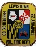 Lewistown Volunteer Fire Company