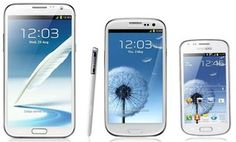 Samsung deve apresentar Galaxy S3 Mini no dia 11 de outubro