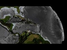 A video tour of the ocean floor WITHOUT the water! NOAA: Touring the Ocean Bottom