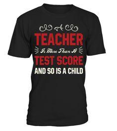 Teacher t shirt, a child t shir - tshirt - Tshirt