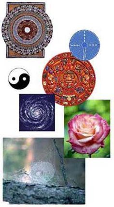 """What is a Mandala? The word """"mandala"""" is from the classical Indian language of Sanskrit. Loosely translated to mean """"circle,"""" a mandala is far more than a simple shape. It represents wholeness, and can be seen as a model for the organizational structure of life itself--a cosmic diagram that reminds us of our relation to the infinite, the world that extends both beyond and within our bodies and minds.  Describing both material and non-material realities, the mandala appears in all aspects of…"""
