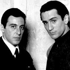 Best of the Best (acteurs)... But my nr one act Mr. Robert De Niro ... Cape Fear