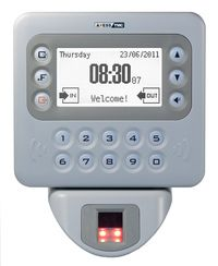 The X1 and X2 are innovative time & attendance terminals. These are of robust and compact design and can be installed practically anywhere with no concessions made to functionality. #software #technology #timemanagement