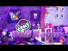 by request: Dollhouses PLUS Easy Storage is the perfect combination!Check out this Fabsome new vid and Craft along with Froggy as she shows you How to Make a. My Little Pony House, My Little Pony Dolls, Doll Clothes Barbie, Barbie Doll House, Barbie Stuff, Doll Stuff, Barbie Dolls, Kid Stuff, Monster High Crafts