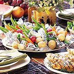 Camping food: Wrap and roast: Easy barbecue grilling recipes - Canadian Living