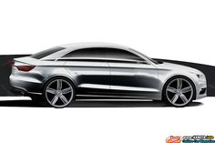 2012-audi-a3-sedan-sketch-side-view.jpg (800×533)