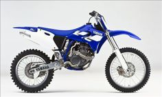 WHEELS OF INFLUENCE: 15 SIGNIFICANT MOTORCYCLES -1998 Yamaha YZ400F ... This ground-breaking dirt bike ushered in the 4-stroke era of motocross, enduro and off-road trail riding. Designed to meet a new rule that allowed 450cc 4-stroke bikes to compete with 250cc 2-strokes in AMA motocross, the liquid-cooled 399cc engine featured high compression valves and was cast using new techniques that kept it light and compact.