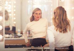 The Industry's Beauty Edit: SNAP violetgrey