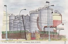Tren Por Tomelloso Y Argamasilla De Alba Trentomelloso Perfil Pinterest