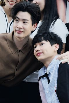 Beautiful Boys, Pretty Boys, Love You So Much, My Love, Bright Pictures, Theory Of Love, Cute Gay Couples, Thai Drama, Two Faces