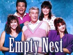 Empty Nest-loved when the plot lines of this and The Golden Girls intertwined!