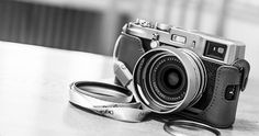 "Fuji x100. My favorite camera which still whispers in my ear...""where is the next travel location?"""