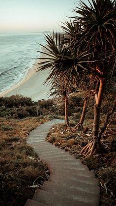 Summer Wallpaper, Beach Wallpaper, Beach Aesthetic, Travel Aesthetic, Aesthetic Backgrounds, Aesthetic Wallpapers, Blue Backgrounds, Landscape Photography, Nature Photography