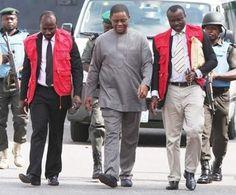 TENSION as Fani-Kayode slumps in EFCC custody days after re-arrest