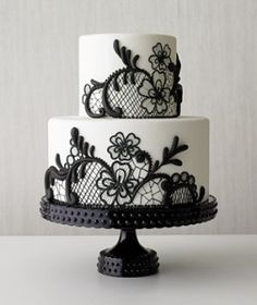 cakes \  Stylish Wedding Cakes | Wedding Cakes