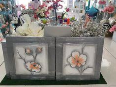 cuadros en oleos de flores en www.virginia-esber.es