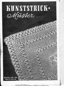 kunststrick muster 1564 - Alex Gold - Picasa Web Albums