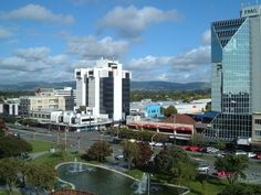 Palmerston North, North Island, New Zealand New Zealand Cities, Study In New Zealand, Places Around The World, Around The Worlds, Wonderful Places, Beautiful Places, North Island New Zealand, Society Islands, New Zealand