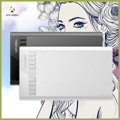 Cheap drawing tablet, Buy Quality graphic drawing tablet directly from China xp-pen star Suppliers: XP-Pen Star 03 Graphics Drawing Tablet with Battery-free PASSIVE Pen Digital Pen