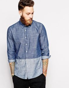 Discover men s shirts on sale at ASOS. Shop the latest collection of shirts  for men and shop your favourite items on sale. Pick yours and order at ASOS. 6c5531db66