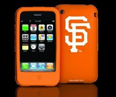 San Francisco Giants iPhone 3G / 3GS Silicone Case by Tribeca. $16.99. Wrap your iPhone in team spirit! This silicone Varsity Jacket protects your iPhone 3G / 3GS with a soft silicone rubber skin. The laser-engraved logo will not fade or rub off. Easy access to all ports and touchscreen