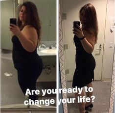 You Changed, Mindset, Diet, Black, Dresses, Fashion, Vestidos, Moda, Attitude