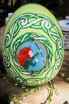 Big Thunder Ranch Easter Egg | by looseey