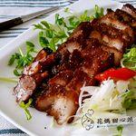 醬滷豬五花食譜、作法   花媽甜心派的多多開伙食譜分享