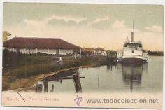 Nueva Gerona (Postales - Postales Extranjero - América - Cuba)
