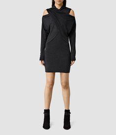 AllSaints - Kaddi Mini Dress