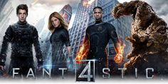 #cuatrofantasticos #fantastic4 #reseña #movies #películas #descartes #descartesnofuealcine