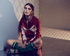 We love Sports | MARC BY MARC JACOBS