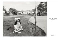 Emile Hirsch for Rag & Bone Spring/Summer 2014 Campaign