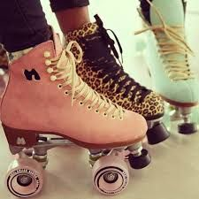 Resultado de imagen para patines 4 ruedas