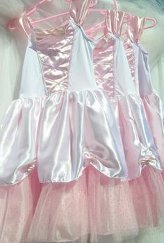 Soft Pink Fairytale Princess from My Princess Party to Go #princess party #pinkdress #princessparty