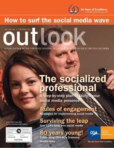 The Socialized! Professional by Shane Gibson, via Slideshare