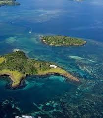 Îlets du Robert Martinique