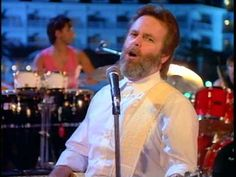 The Beach Boys - Kokomo (1988) Brian Wilson (singer) born June 20, 1042