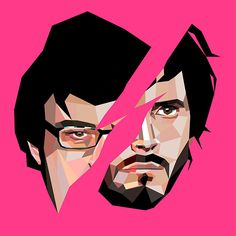 Conchords!!! Just one of many pop culture pieces of amazing art