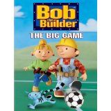 Bob the Builder made a soccer movie and I missed it??