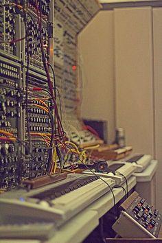 switchboard like I used as a telephone operator