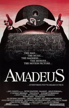 Watch Amadeus (1984) Full Movies (HD Quality) Streaming