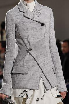 Proenza Schouler Fall 2016 Ready-to-Wear Fashion Show Details