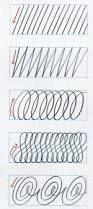 Картинки по запросу ejercicios de caligrafia