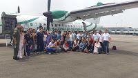 """Noticias de Cúcuta: """"Por los niños de la Guajira, un compromiso de cor..."""