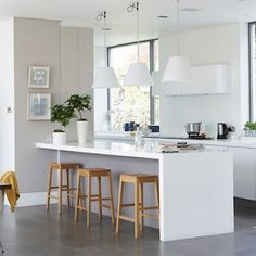 Lovenordic Design Blog: Kitchen eye candy...