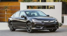 2017 Honda Accord Owners Manual –The 2017 Accord is mostly unaffected, despite the fact that a Sports Special Edition sedan is new. It contains the typical Sport's functions also heated up natural leather seats with red colored feature sewing. Developing on final year's...