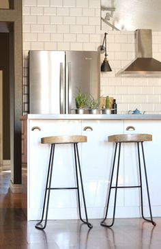 Before & After: Dala's Kitchen Makeover | Design*Sponge